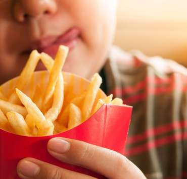 The Most Unhealthy Fast Food Items You Won't Believe