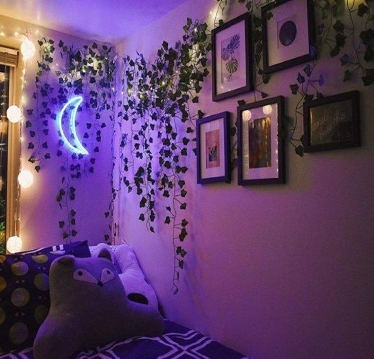 7 Hacks For The Best Dorm Room Vibe