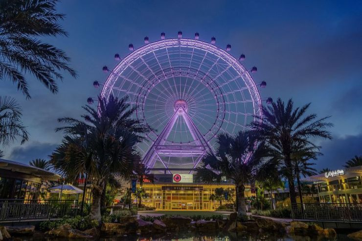 Orlando, Top Tourist Attractions In Orlando From A Local
