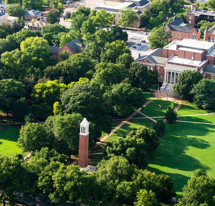 5 University Of Alabama Resources You Should Definitely Make Use Of