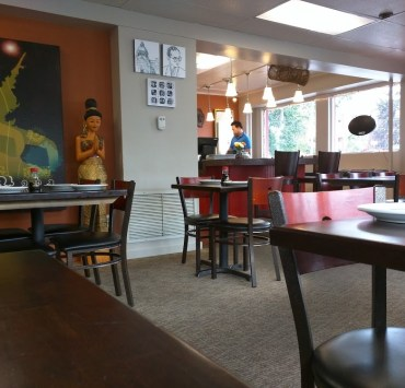 The Best Thai Restaurant In Bellingham, Washington