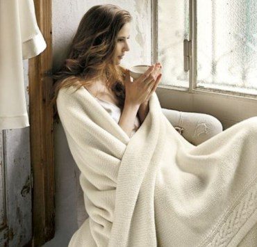 Comforting Tips To Stay Warm During The Winter Months