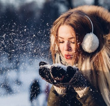 10 Self-Care Tips For The Winter Blues