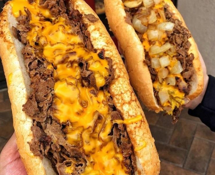 Philadelphia, Top Places To Get Cheesesteaks In Philadelphia