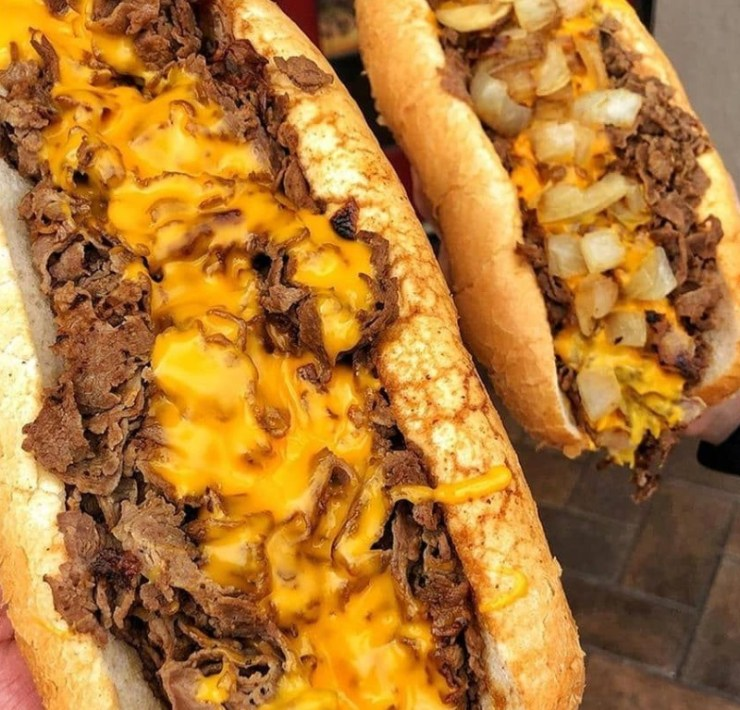 Top Places To Get Cheesesteaks In Philadelphia
