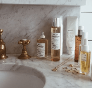 10 Cleansing Oils That Work For Every Skin Type