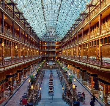 10 Of Cleveland's Best Hidden Gems