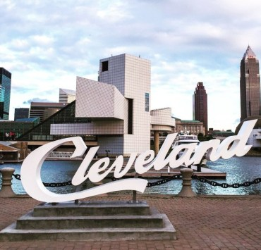 Hot Spots In Cleveland To Have Fun