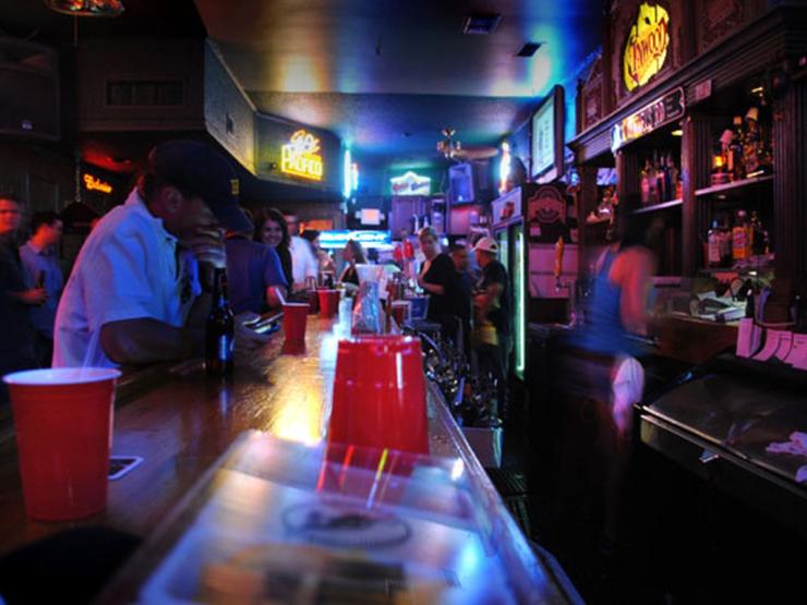 Fun Bars To Visit In Dallas