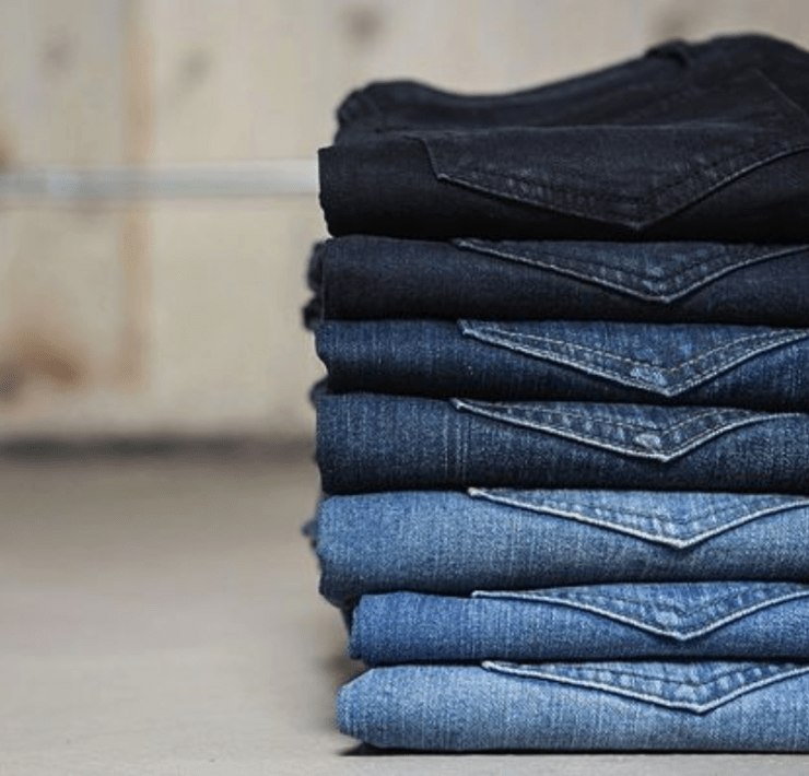 Types Of Jeans That Every Girl Needs