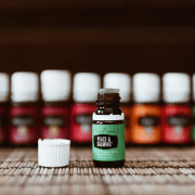 The Benefits Of Adding Essential Oils To Your Cooking Ingredients