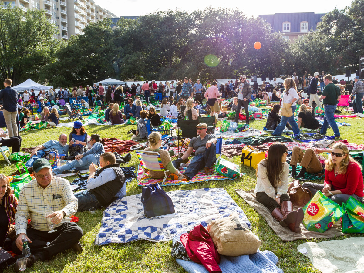 Dallas, Festivals In Dallas That Are Worth Going To