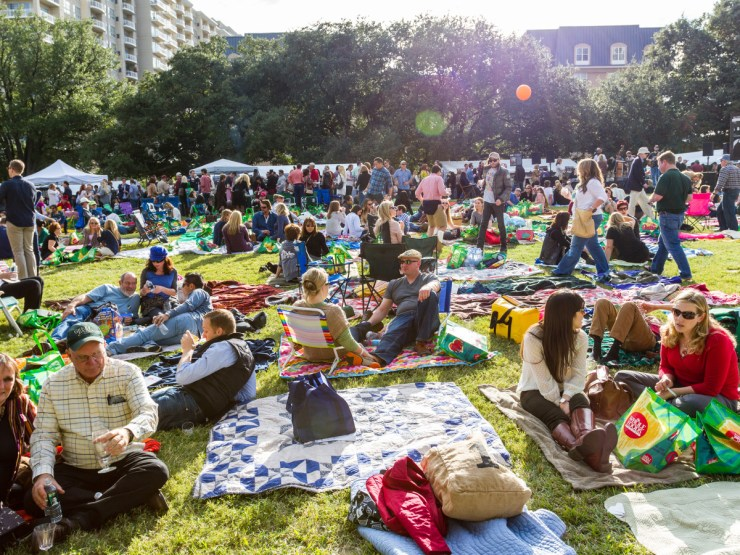 Festivals In Dallas That Are Worth Going To