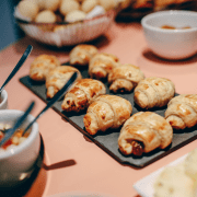 Super Bowl Finger Foods That'll Keep Guests Wanting More