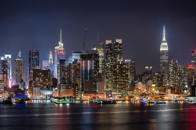 New York, 10 Tourist Spots In New York To Visit