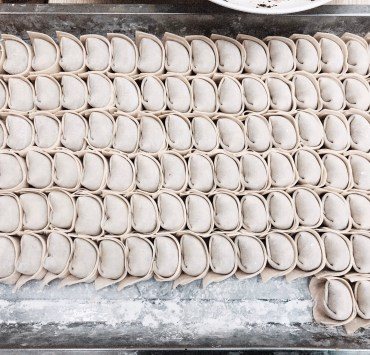 How Dumplings Shaped My Childhood