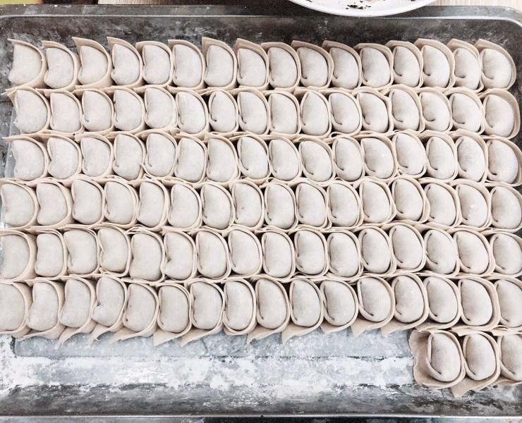 dumpling, How Dumplings Shaped My Childhood