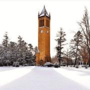 Best Ways To Get Around Iowa State University During The Winter