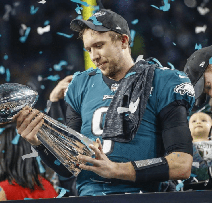 10 Football Facts To Learn Before Super Bowl LIV So You Don't Look Like A Complete Idiot At This Year's Party