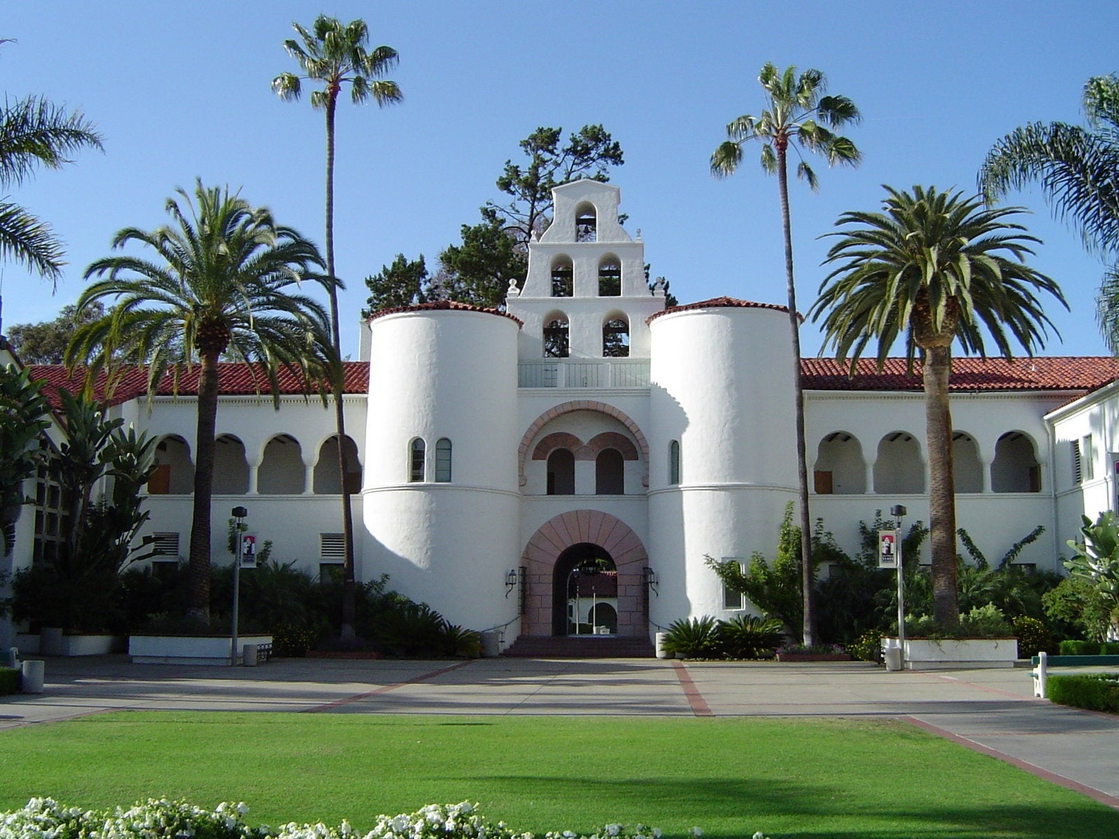 San Diego State University, 15 Things Every Student At San Diego State University Should Know