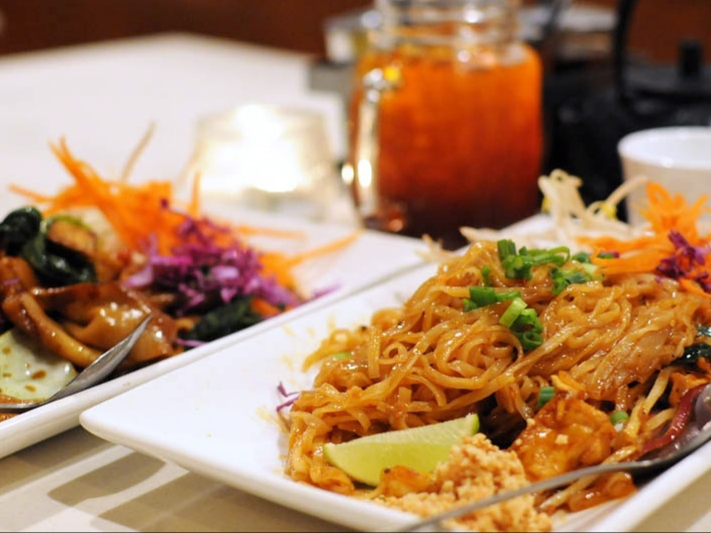 Best Thai Food Places In The PNW