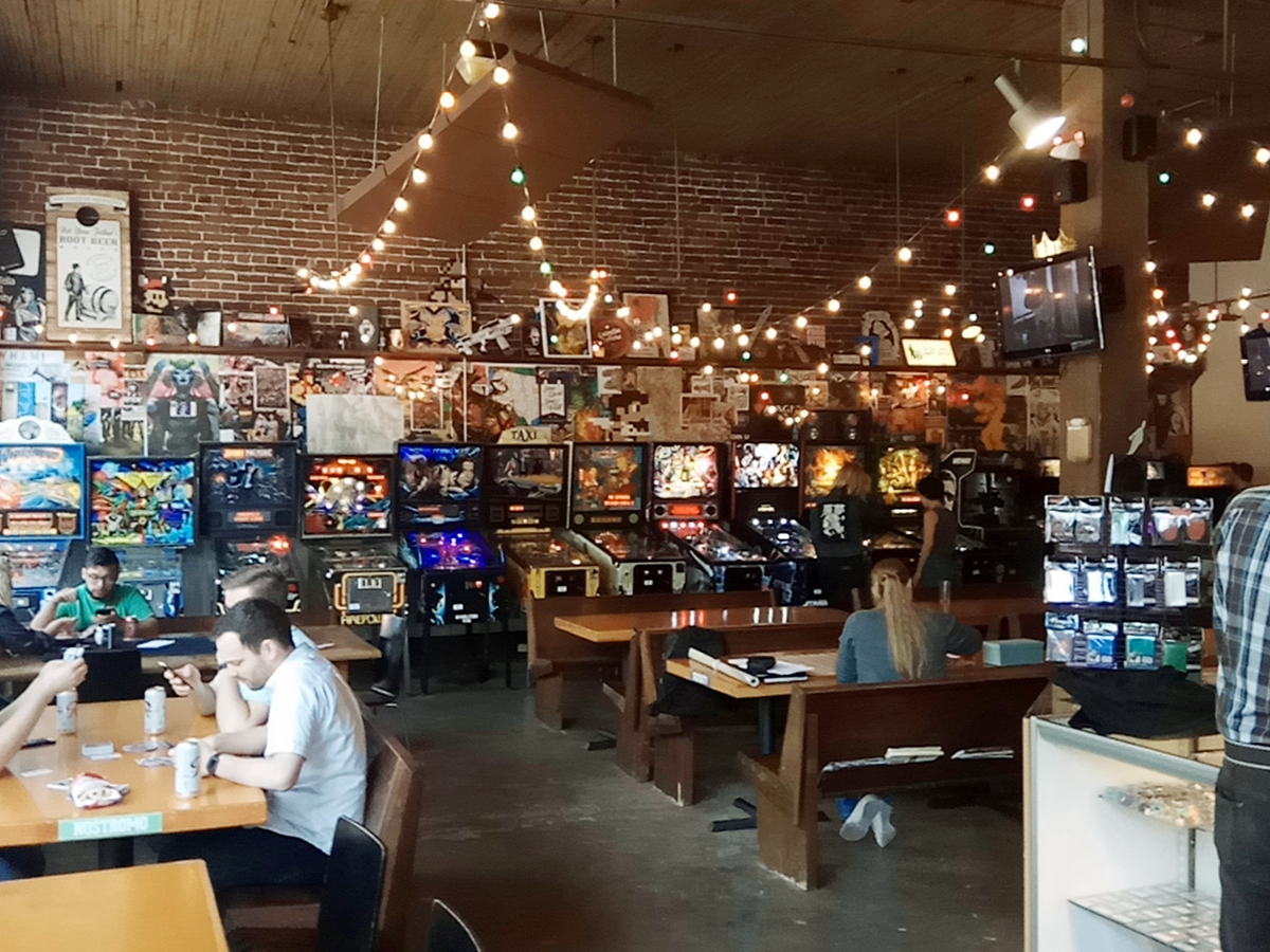 The Best Lounges in Seattle