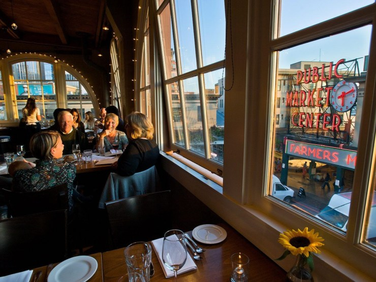Most Underrated Restaurants In Seattle