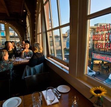 seattle, Most Underrated Restaurants In Seattle