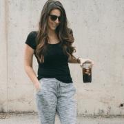 sweatpants, 10 Ways To Dress Up Your Favorite Sweatpants