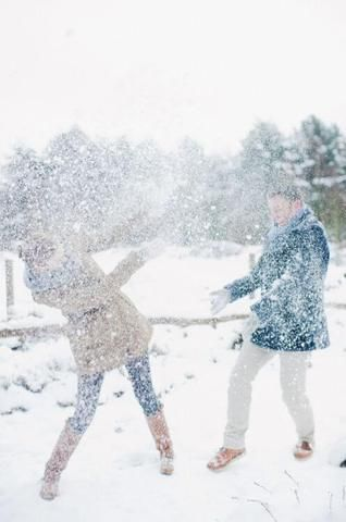 The 6 Best Activities To Do During A Snow Day At Pace University