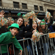 10 Bars You Need To Visit This Saint Patrick's Day Bc They're So Worth The Hype