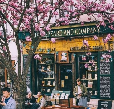 Literature, 10 Places To Visit If You Love Literature