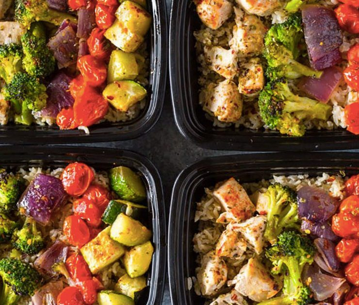 Meal Prep, Top 10 Tips And Tricks For Getting Into Meal Prep