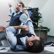 10 Awful Coworkers You'll Have In Your Twenties