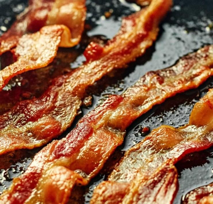 8 Bomb Bacon Recipes For Bacon Lovers
