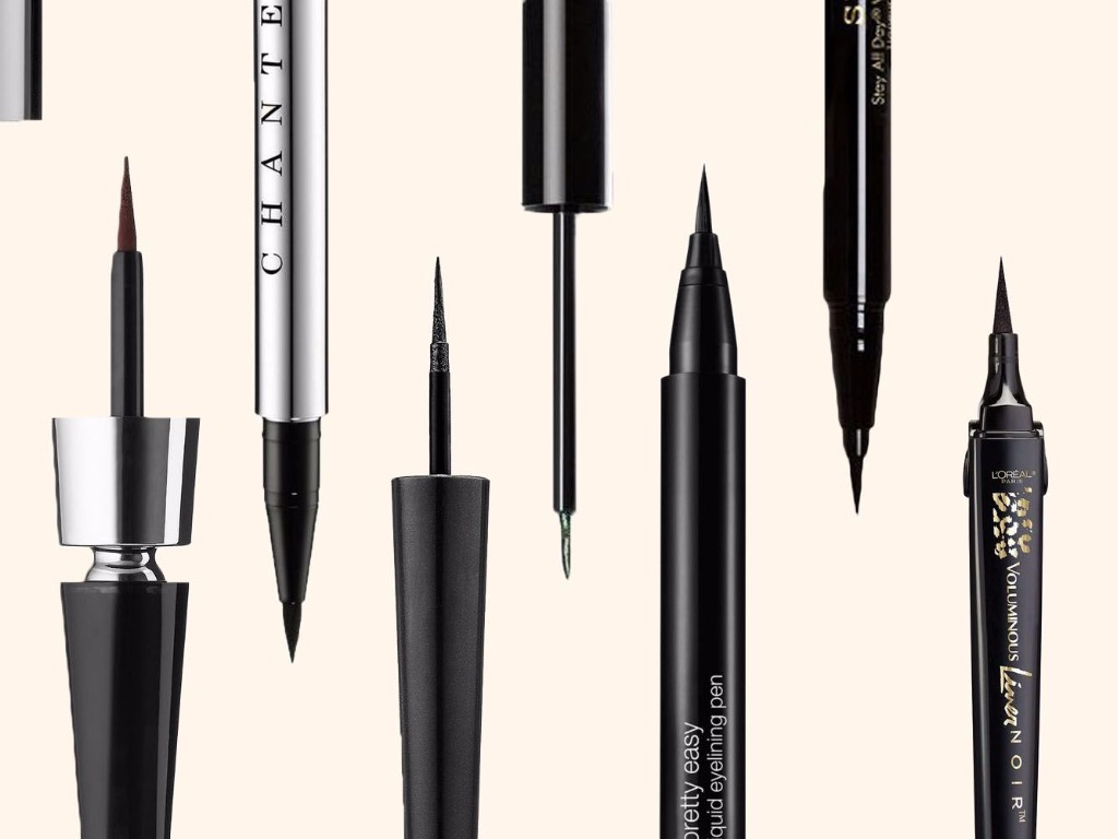 Eyeliner Trends You're About To See Everywhere This Spring