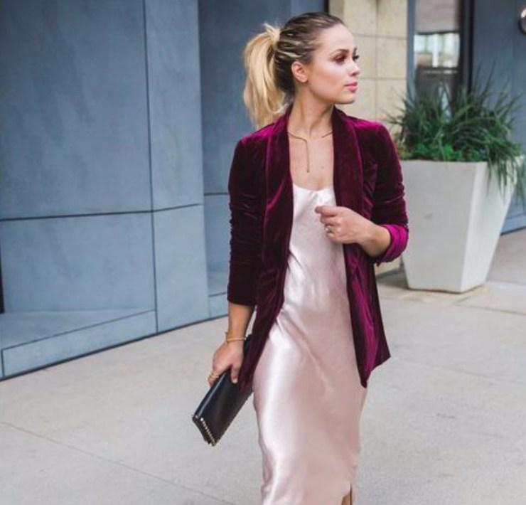 Blazer, 10 Best Ways To Wear A Blazer Outside Of The Office