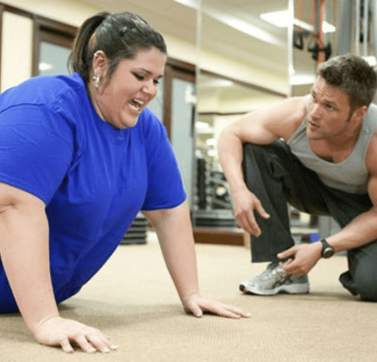 The Best Low Impact Workout Routine For Beginners