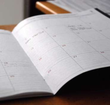 Tips For Choosing Your Class Schedule At CU Boulder That Won't Leave You With FOMO