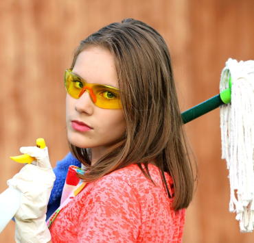Life Skills You Need To Know Before Living On Your Own