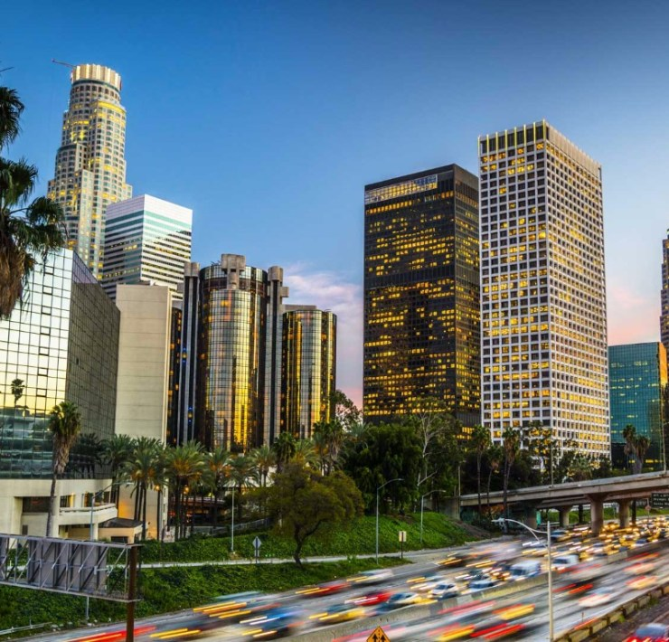 Los Angeles, Fun And Free Things To Do In Los Angeles