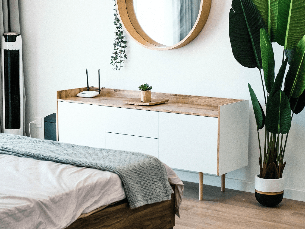 Bedroom Decor Ideas To Create A Relaxing Space - Society26