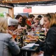 5 Great Restaurant Spots in Lafayette, California