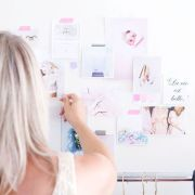 Creating A Vision Board For College Students