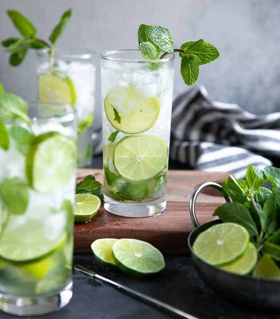Best Diabetic Cocktails To Serve For Spring