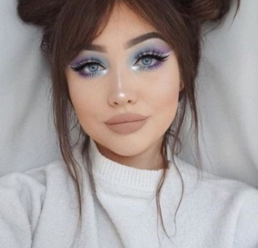 Pastel Makeup Looks for Easter, 10 Pastel Makeup Looks For Easter We Love