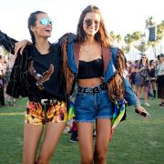 The Celebrities You'll See At Coachella This Year