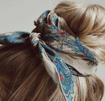 The Prettiest Hair Accessories You Need To Be Wearing This Spring