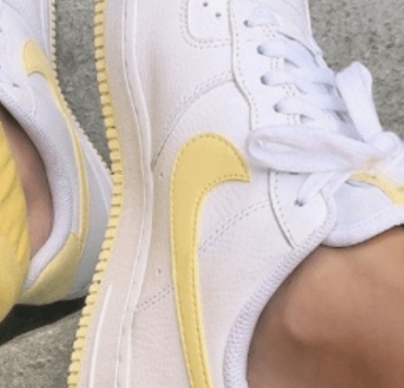 Trendy Sneakers Under $100 Meant For Spring