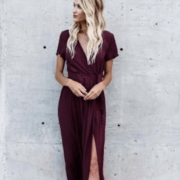 10 Maxi Dresses You Need This Spring